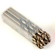 hss cobalt drill bit with plastic tube
