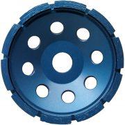 Diamond grinding wheel – single row