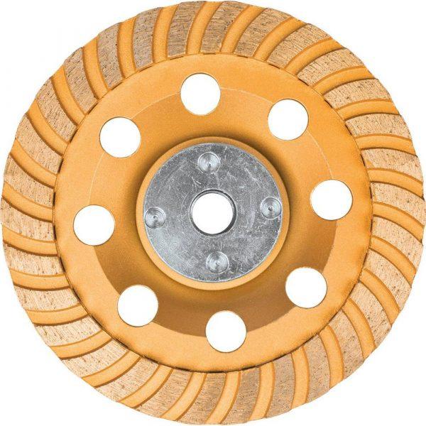 Turbo -diamond-grinding-wheels