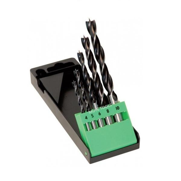 5pcs wood drill bit set (M4052)